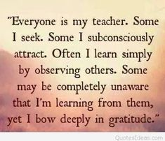 Martial Artists Bow In Gratitude. Do you know bowing in gratitude towards senior instructors and fellow students is a sign of respect? Life Learning, Never Stop Learning, Learning Quotes, Science Of Consciousness, Martial Arts Quotes, Be My Teacher, Healing Herbs, Life Lessons, Piano Lessons