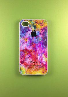 Colorful Iphone 4s Case, Iphone Case, Iphone 4 Case on Luulla