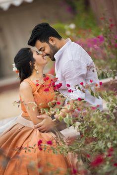 Kripa and Yash's Luxury Wedding With Bridesmaid Alia Bhatt, Including Pre Wedding Shoot Indian Wedding Couple Photography, Wedding Couple Photos, Wedding Couple Poses Photography, Wedding Images, Wedding Couples, Couple Shoot, Couple Pics, Bridal Photography, Pre Wedding Poses