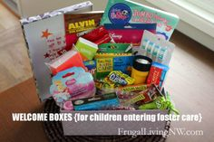 FLNW Community — I amso excited by this awesome giving opportunity! You have blown us away in the past by your generosity toward different causes. Read the details, dig into your stockpile, hit the school sales, getothers involved, and help ussupport the kids in our local community. Thank you! Emily, FLNW Guest Post by Jillana …