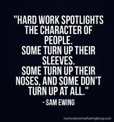 biz5 Monday Morning January 26 2015 Inspiration  http://kenndixon.com/monday-morning-january-26-2015-inspiration/ #work #success #kenndixon #goals #inspiration #showup #character