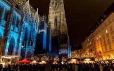 Adventstimmung auf Wiens bezaubernsten Weihnachtsmärkten