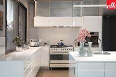 Kitchens, Built-in Cupboards, Bathroom Vanities, Life Kitchen, Kitchen Reno, Kitchen Countertops, Kitchen Cabinets, Built In Cupboards, Kitchen Showroom, Storage Design, Kitchen Colors, Beautiful Kitchens