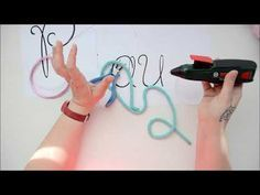COMO HACER NOMBRES CON CORDON Y ALAMBRE - YouTube Arabic Calligraphy, Youtube, Names, Ideas, Crochet Letters, Crochet Ornaments, Wire Name, Lanyards, Sewing Patterns