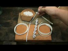 You Are Being Taught The Wrong Way! - How To Correctly Make A Ring Round - YouTube