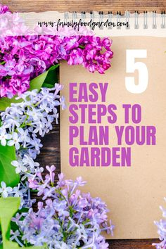 Garden planning is exciting and at the same time, challenging especially when you're just starting. If you're a beginner you're only just learning how to grow each fruit or vegetable, if you're a seasoned gardener you might be adding more varieties, growing in more than one season. Check this pin 'cause we have listed some easy steps in garden planning. #gardenplanning #garden #gardening #gardeningtips Container Gardening, Gardening Tips, Indoor Gardening, Flower Gardening, Vegetable Gardening, Indoor Plants, Diy Garden Projects, Garden Ideas, Garden Storage Shed