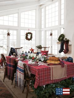 Lexington Company Home Holiday 2013 - shop.oceanhome.no www.oceanhome.no