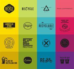 Sappi-eQJournal Recycle Paper Logos