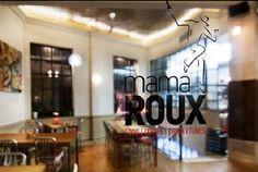 Αξίζει τελικά να πας στο Mama Roux; - OneMan Food - ΔΙΑΣΚΕΔΑΣΗ | oneman.gr