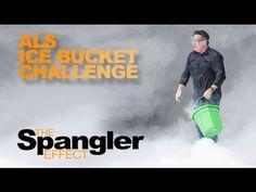 The Spangler Effect - ALS Ice Bucket Challenge - YouTube