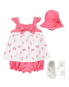 Newborn Girl Outfits, Newborn Girl Clothes at Gymboree Baby Outfits, Newborn Girl Outfits, Toddler Outfits, Kids Outfits, Baby Dresses, Girl Clothes Style, Doll Clothes, Trendy Kids, Cute Little Girls