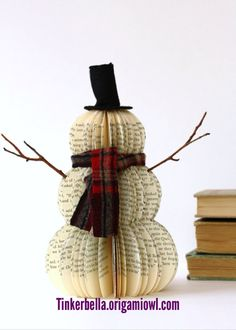 Cute ~ most of us have books we could use ;)