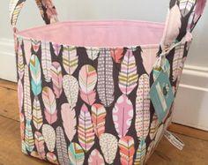 Nursery storage baskets FREE shipping worldwide by OdorsHome