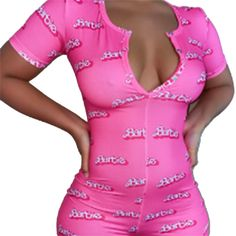 Baddie Outfits Casual, Girl Outfits, Fashion Outfits, Swag Outfits, Rompers Women, Jumpsuits For Women, Ropa Interior Babydoll, Cute Pajamas, Summer Pajamas