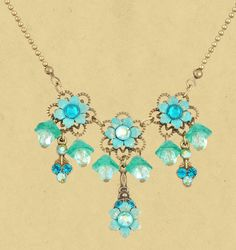 michael negrin necklace
