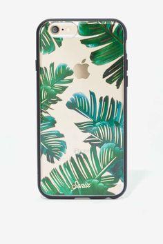 Sonix iPhone 6 Case - Fronds