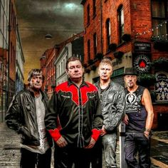 Stiff Little Fingers Announce Further UK Summer Dates in the build up to their appearance at Blackpool's Rebellion Festival. Tickets are on...