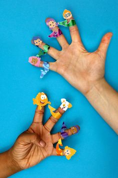 204 best bubble guppies images in 2018 bubble guppies party guppy
