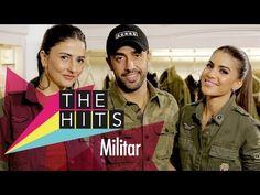 The Hits - Episódio 12 - Militar - Com Alice Ferraz, Camila Coelho e Yan...