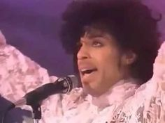 Jimmy Jam On Prince: 'Everything That Drove Him Was The Music' - YouTube