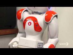 How robots could revolutionize rehabilitation — NewsWorks