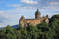 6 Enchanting Castle Hotels in Germany