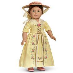 Felicity Tea Gown
