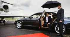 Chauffeurs To The Political Establishment Say They've Been Taken For A Ride