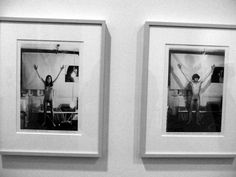 ROBERT MAPPLETHORPE AND PATTI SMITH 1968 - 1969 BY LLOYD ZIFF at Danziger Gallery, New York