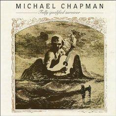 Michael Chapman : Fully qualified survivor