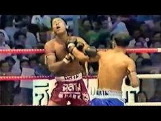 20 Muay Thai Wars (Highlight) - YouTube