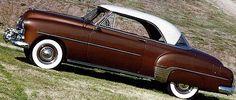 1952 Chevy Bel Air