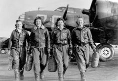 5 dos mais Incríveis Heróis da Segunda Guerra Mundial (eram mulheres)