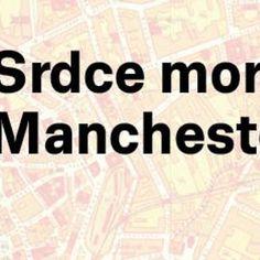 Srdce moravskho Manchesteru Adidas Logo, Manchester, Logos, Logo