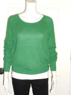 Kerisma sweater in green available at Scout & Molly's of Charleston