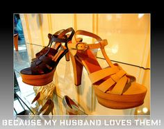 The essential high heel of the season, the love for the walking gear, the husband love me more, great jogging device, cool anecdote shoe! Enjoy!:) by UggBoy♥UggGirl [ PHOTO // WORLD // TRAVEL ]