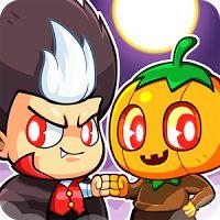 Smashy Duo 1.3.0 MOD APK Unlimited Money  arcade games