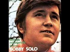 Bobby Solo  Amore mi manchi 1968)