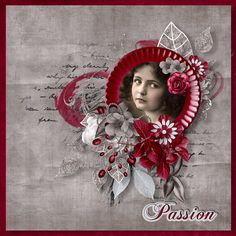 Passionata by Scrap Angie Scrap, Blog, Jewelry, Jewlery, Jewerly, Schmuck, Blogging, Jewels, Jewelery