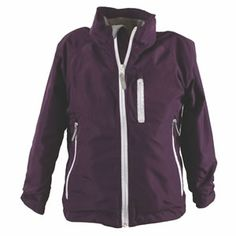 A #classic corrib jacket is the perfect winter coat. Durable, waterproof and with a cosy fleece lining gives this jacket top marks!