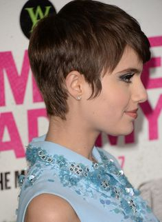 hairstyles sami gayle - Google Search