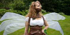 Castlefest 2010, Steampunk by Qsimple, via Flickr