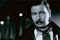 Finnish acting legend Matti Pellonpää