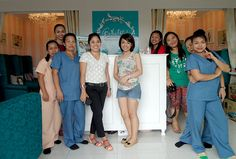 Pamper Session with my Lovies at Beyouthful Face and Body Clinic | Genzel Kisses