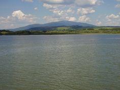 Babia hora a Oravská priehrada, Slovakia