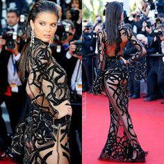 海外セレブニュース&ファッションスナップ: 【ケンダル・ジェンナー】圧巻の存在感!ついにレッドカーペットに登場!