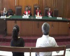 Hakim Menolak Hasil Medis Terdakwa Lenny Silas