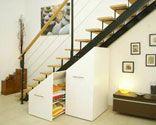 Moduli sotto le scale - Bricomanía