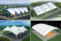 Auditorium tensile structures manufacturers in Kerela .Our expertise includes the five premier architectural membrane types – so we can meet your requirements in terms of design, construction and project planning – providing you with a partnership in achieving excellence in form and function. The five membrane types we work with are: