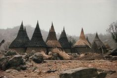 Djinglia (nord ouest du Cameroun)